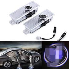 3d Shadow Light Bmw 2019 For Bmw E91 E92 E93 M3 E65 E66 E67 E68 F01 F02 E63 E64 F12 F13 M6 Logo Door 3d Led Laser Projector Courtesy Welcome Ghost Shadow Light 6500k From