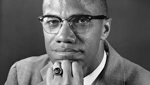I'm 24, so i'll go out and, yeah, have a few drinks. 9 Malcolm X Quotes That Are Still Relevant Today