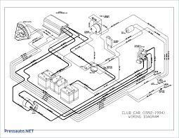 Club car electric golf cart wiring diagram tryit me in