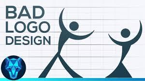 Logo Design Tips Bad Logo Design Tips For Beginners