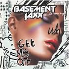 Get Me Off [XL Single]