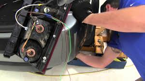 installation of the blue ox tail light wiring kit on a honda installation of the blue ox tail light wiring kit on a 2011 honda pilot etrailer com
