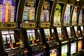 Aspects of slots that make them addictive for players