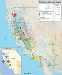 Ca Reservoir Levels Chart List Of Largest Reservoirs Of California Wikipedia