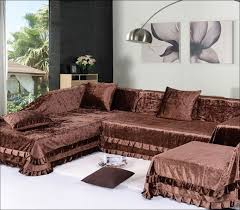 sofa covers. DIY Sectional Sofa Covers