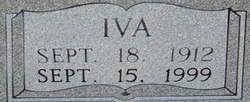 Iva Dunn Wingo (1912-1999) - Find A Grave Memorial