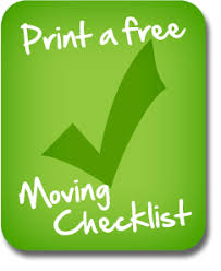 Upack Quote Moving Checklist UPack 99