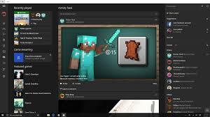 Screenshot On Pc Windows 10 The Xbox Beta App On Windows 10 Gets An Update Windows Experience Blog