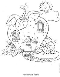 strawberry shortcake coloring pages free printable luxury book cloudy with a chance meat coloring home of