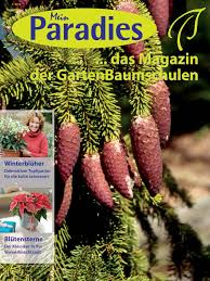 Calaméo Mein Paradiesdas Magazin Der Gartenbaumschulen