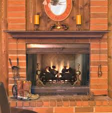 the homestead antique cap shelf mantel can be used with stone or tile fireplaces or even as headboard for your bed