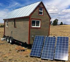 solar powered tiny house. Fine Solar Tiny House 1200W Off Grid Solar Power System  Medium Base Kit In Powered
