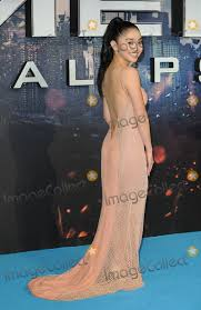 On syfy) follows the students at kings dominion, an elite private academy that trains assassins from the world's top crime. Photos And Pictures London Uk Lana Condor At The X Men Apocalypse Premiere Bfi Imax 9th May 2016 Ref Lmk200 60478 100516 Landmark Media Www Lmkmedia Com