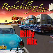 Billy Nix   Spotify