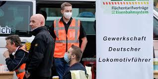Stattdessen werde man eine urabstimmung durchführen, kündigte die gewerkschaft deutscher lokomotivführer (gdl) am donnerstag an. Vvuchklm75cbom