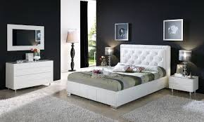white or black furniture. Modern Bedroom Furniture Sets Adorable Decor Fresh Black Stylish Contemporary For White Or Gray