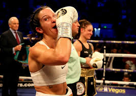 World champion Terri Harper on the fight of her life and journey to the top    Yorkshire Post