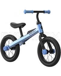 """Купить <b>Беговел Ninebot Kids Bike</b> 12"""" (синий) в Москве, быстрая ..."""