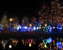 La Salette Christmas Lights 2016 La Salette Shrine Attleboro Ma Why New England Is Awesome