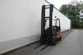 used linde h20t machineseeker