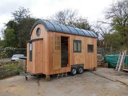 Tiny House On Wheels Tiny House News Quotes