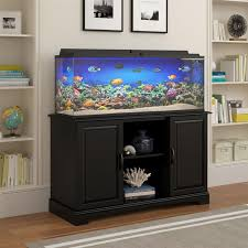 fish tank stand design ideas office aquarium. store water treatments and other aquarium accessories in this durable altra furniture harbor stand black fish tank design ideas office q