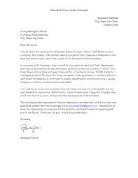 Cover Letter Employment Free Samples Of Cover Letters For Employment Coloring Application 9