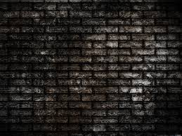 Modern Seamless Black Wall Texture Pictures Brickwall Background Dark Brick Intended Creativity Design