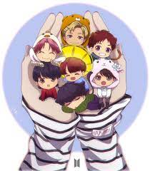 Images Of Anime Anh Chibi Bts Jungkook