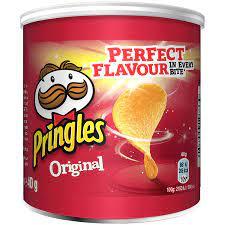 Pringles Original 40g | Online kaufen im World of Sweets Shop