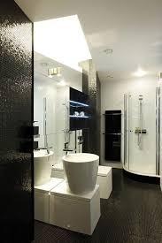 Brilliant Modern Guest Bathroom Design Inspiring Fine Designs Unity Lakes Inside Perfect Ideas