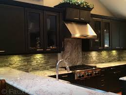 Rock Backsplash Kitchen Kitchen Backsplash Ideas Beautiful Designs Made Easy
