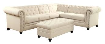 tufted sofa and loveseat white leather small back tuft sectional large size of crystal grey