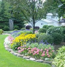 backyard landscaping landscape edging