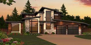 modern dwelling house plans modern