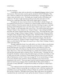 Nursing Essay Examples For Scholarship Why I Deserve This