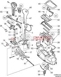 4946307 saab ignition switch 94 98 900ng 1999 9 3 9 5 rh esaabparts 1997 saab 900 lifier wiring 2003 saab 9 3 fuse box diagram