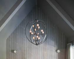 designed by fredrick raymond hinkley lighting mondo collection featuress bold arm extensions in a brilliant