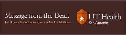 Long School Of Medicine Ut Health San Antonio