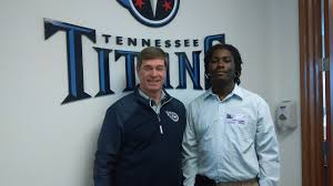 academies of nashville archives page of the academies of my is chris and i go to maplewood high school recently i was given the amazing opportunity to job shadow the general manager of the tennessee titans