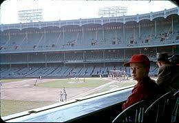 Yankee Stadium 1923 Wikipedia