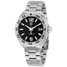 tag heuer formula 1 black dial men s watch waz1112 ba0875 tag heuer formula 1 black dial men s watch waz1112 ba0875