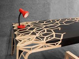 artistic furniture. Artistic Wood Office Table Furniture
