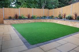 back garden but stuck for ideas