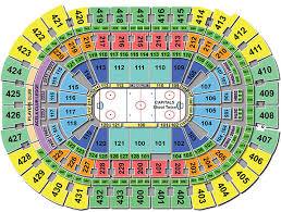 Capital Arena Seating Chart Skillful Capital One Arena View From My Seat Washington