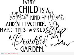 Beautiful Quotes For Kids Best of Quotes About Beautiful Kid 24 Quotes