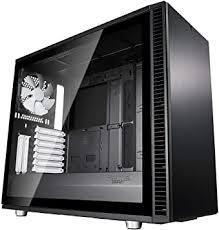 <b>Fractal Design Define S2</b> - Mid Tower Computer Case - High Airflow ...