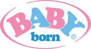 Baby Born Logo - PDF - Company Logo Downloads