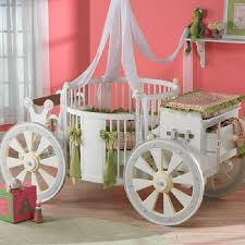 Unique Crib Cradle Ideas