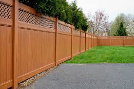 vinyl fence colors. Vinyl Fence Styles Installation CT Company Colors